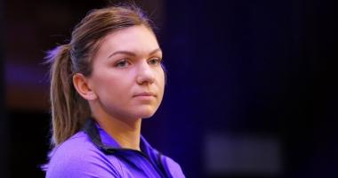 Simona Halep, promisiune pentru toţi iubitorii de tenis din România