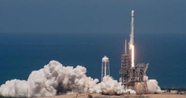 SpaceX a lansat cu succes satelitul BulgariaSat-1