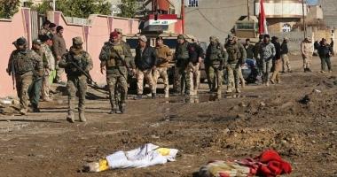 CALIFATUL SE DESTRAMĂ! Oraşul Mosul, eliberat din mâinile ISIS