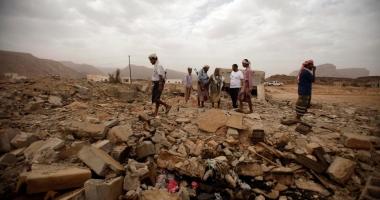 Cinci presupuși membri ai Al-Qaida și trei civili, uciși de o dronă în Yemen
