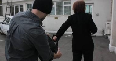 Pensionară atacată în Constanţa, pentru un cercel din aur