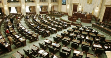 Revizuirea Constituţiei va fi decisă de Senat