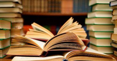 1.500 de publicaţii din rezerva naţională, transmise bibliotecii  din Hârşova