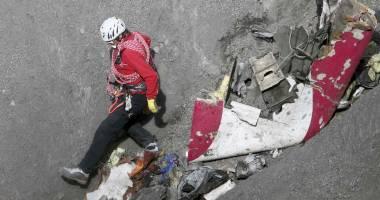 Accident Germanwings. Fișa medicală a lui Andreas Lubitz, predată procurorilor