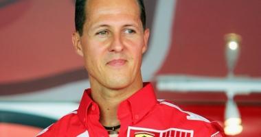 Un apropiat al lui Schumacher i-ar fi făcut acestuia o poză şi ar fi vrut să o vândă colosal de scump