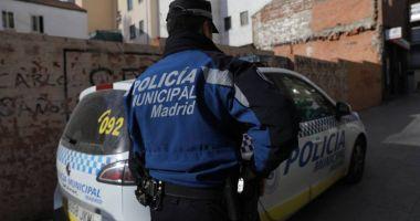 Român rănit, în Madrid, după ce a sărit să apere o femeie atacată de un agresor cu un cuţit