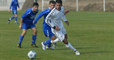 Callatis Mangalia şi-a anunţat oficial retragerea din Liga a II-a