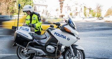 Atenţie, şoferi, Poliţia Rutieră în acţiune, în această noapte