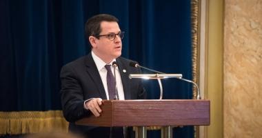 Şeful SRI, mesaj de condoleanţe pentru Casa Regală a României