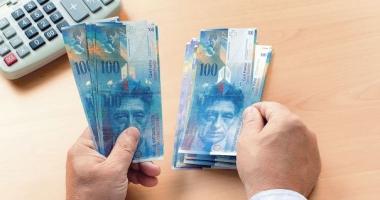 Legea conversiei creditelor în franci elveţieni la cursul istoric este neconstituţională