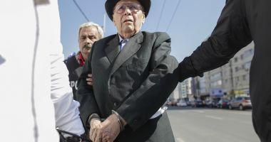Torționarul Ioan Ficior a murit în pușcărie, la 90 de ani