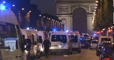 ATAC ARMAT PARIS / Autorul avea antecedente penale, dar nu era cunoscut ca militant