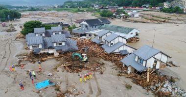 DEZASTRU NATURAL! 127 de persoane, DATE DISPĂRUTE după ploile torențiale