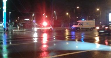 FOTO-VIDEO. Accident grav, în Constanţa