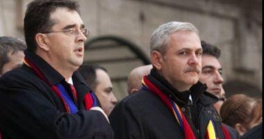 Marian Oprișan: Dacă PSD ia sub 30% și pierde alegerile, atunci Dragnea trebuie să demisioneze