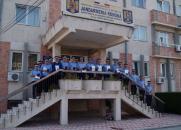 """31 de jandarmi constănţeni au primit semnul onorific """"În serviciul patriei"""""""