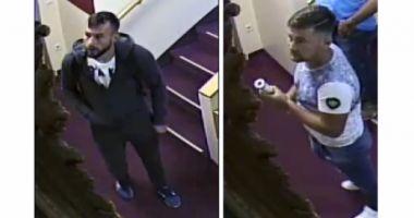 Doi români, căutaţi de Poliţie după ce au tâlhărit o casă din Austria, rănind grav proprietarul acesteia