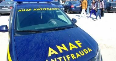 LITORALUL, asaltat de ANAF / Cu ce amenzi s-au ales agenţii economici