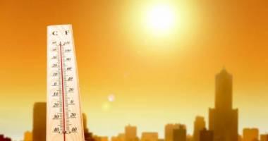 ANM. Disconfortul termic a atins pragul critic, la Constanţa şi pe întreg litoralul