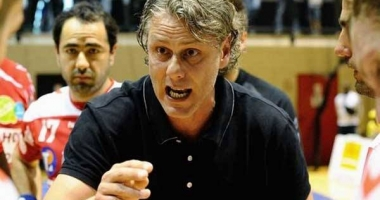 Antrenor francez la HC Dobrogea Sud din vară