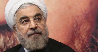 Atentat în Iran: Preşedintele Hassan Rohani promite un răspuns