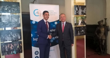 Ministrul Educaţiei participă la Gala Asociaţiei Elevilor de la Constanţa