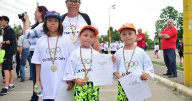 Crosul Național Olimpic, la Constanţa / Iată câştigătorii