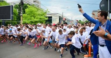 Galerie foto / CONSTANŢA ALEARGĂ! Crosul Naţional Olimpic, un real succes