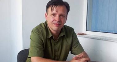 Hârşova are viceprimar! Cine îl secondează pe Viorel Ionescu la primărie