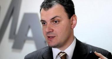 Sebastian Ghiţă iese şi din acţionariatul Flanco şi Network One Distribution