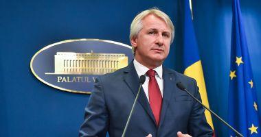 Teodorovici, reacție explozivă după criticile Administrației Prezidențiale la buget