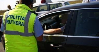 Nouă şoferi din Constanţa au rămas fără permis! Ce spun oamenii legii