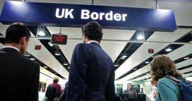 O nouă politică britanică favorizează imigraţia elitelor. Cine sunt favorizaţi