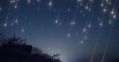 Lyridele, un eveniment celest spectaculos, vizibil în luna aprilie
