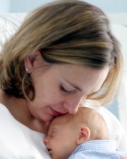 Lactaţia după înţărcarea copilului, periculoasă?