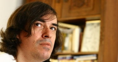 Mircea Cărtărescu, nominalizat la Premiul Naţional de Poezie