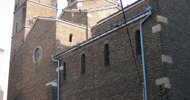 Cum a luat naştere Biserica Romano Catolică