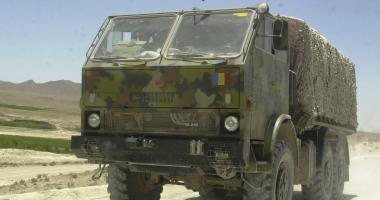 Militarii au fost trimişi la moarte sigură. Camionul avea 37 ani vechime şi probleme tehnice.