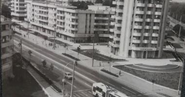 Arhiva de Aur Cuget Liber. Constanţa anilor 80, ce oraş frumos am avut!