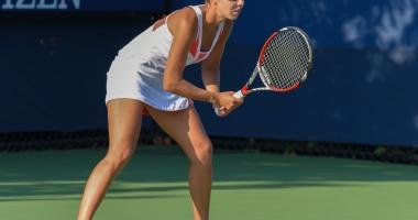 TENIS / Mihaela Buzărnescu a câştigat turneul ITF de la Izmir