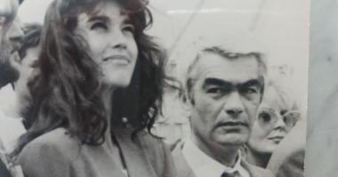 Arhiva de Aur Cuget Liber. Alina Chivulescu, filată în portul Constanţa