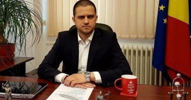 Bogdan Gheorghe Trif, propus ministru al turismului