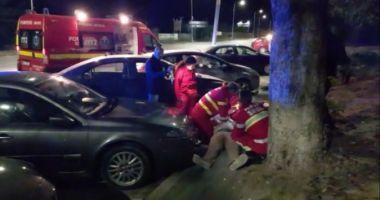 Tragedie la Constanța! Bărbat mort, după ce i s-a făcut rău pe stradă