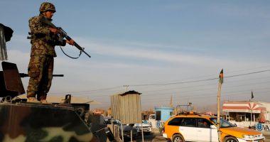 Militar ucis în Afganistan! Al doilea în acest an