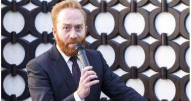 Noul director al Teatrului de Stat Constanța, scos din joben de șeful CJC