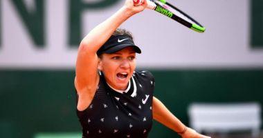 Simona Halep, victorie zdrobitoare în turul 3 la Roland Garros