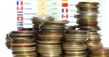 BERD a revizuit în scădere prognoza pentru România de creştere a economiei