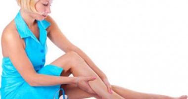 Dureri de picioare, din cauza colesterolului mărit?