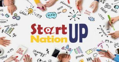 2.102 de beneficiari ai programului Start-Up Nation și-au primit banii