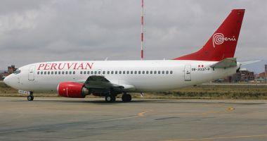 Avion Boeing cu 122 de pasageri, accident la aterizare